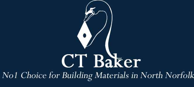 CT Baker Logo